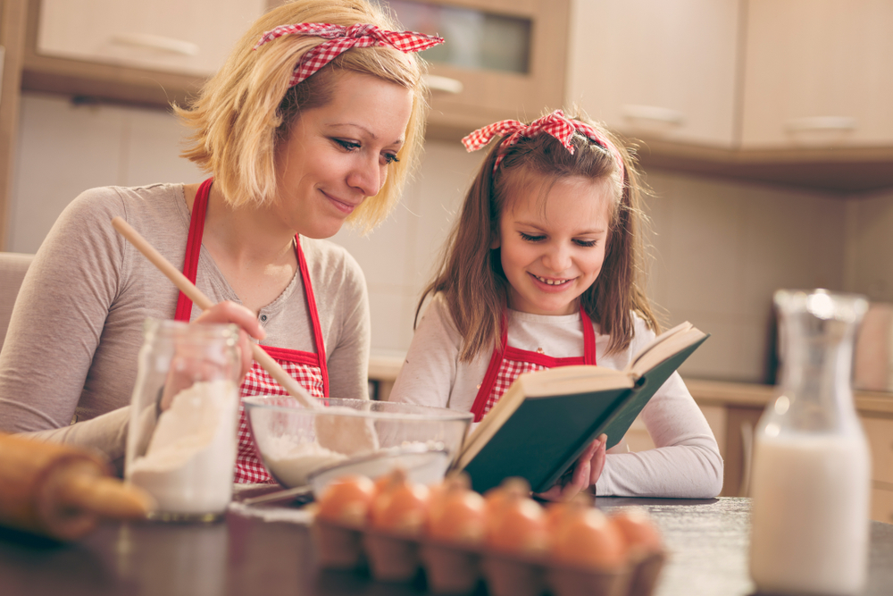 At home activities for your kids when home schooling due to Coronavirus