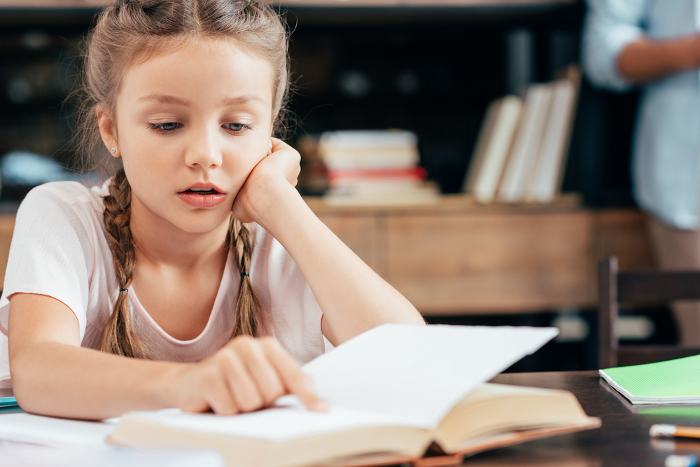 How To Tutor Reading To Students With Learning Disabilities