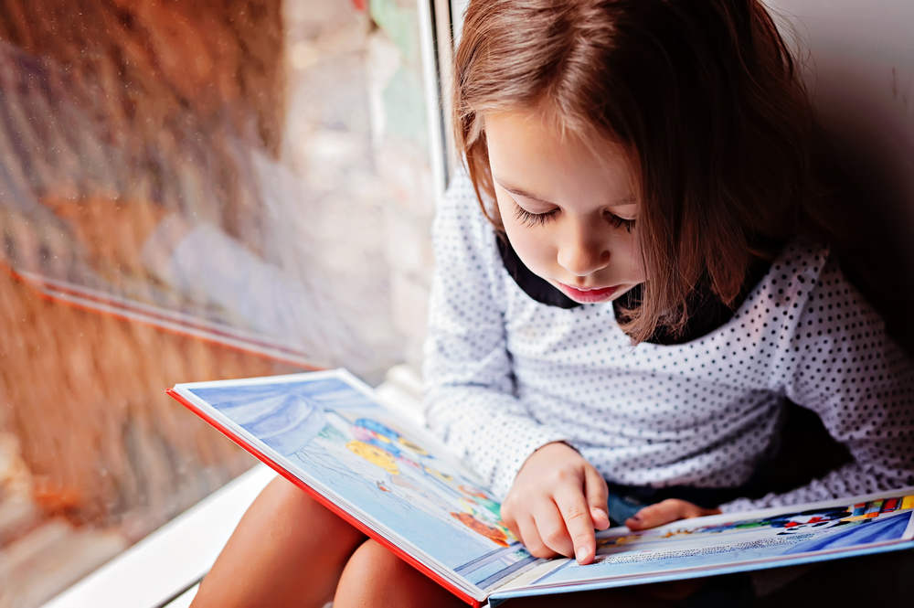 Easy Ways To Help My Child Read More Fluently