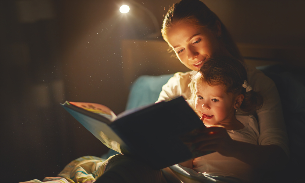 How To Help A Child To Learn How To Read Independently