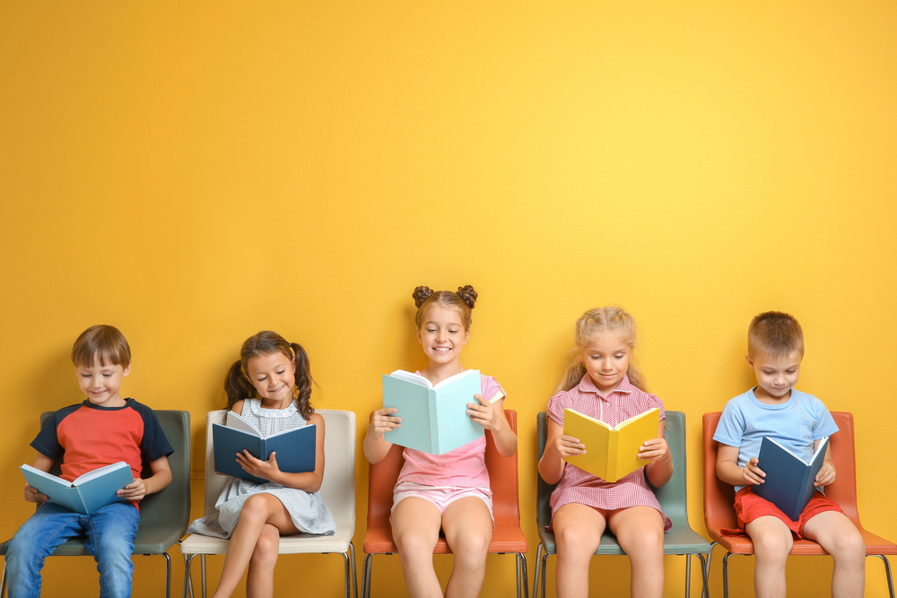 Reading Help for 2nd Graders Free and Fun