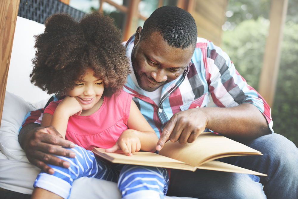 9 Fun Ways To Help My Child Read At Home