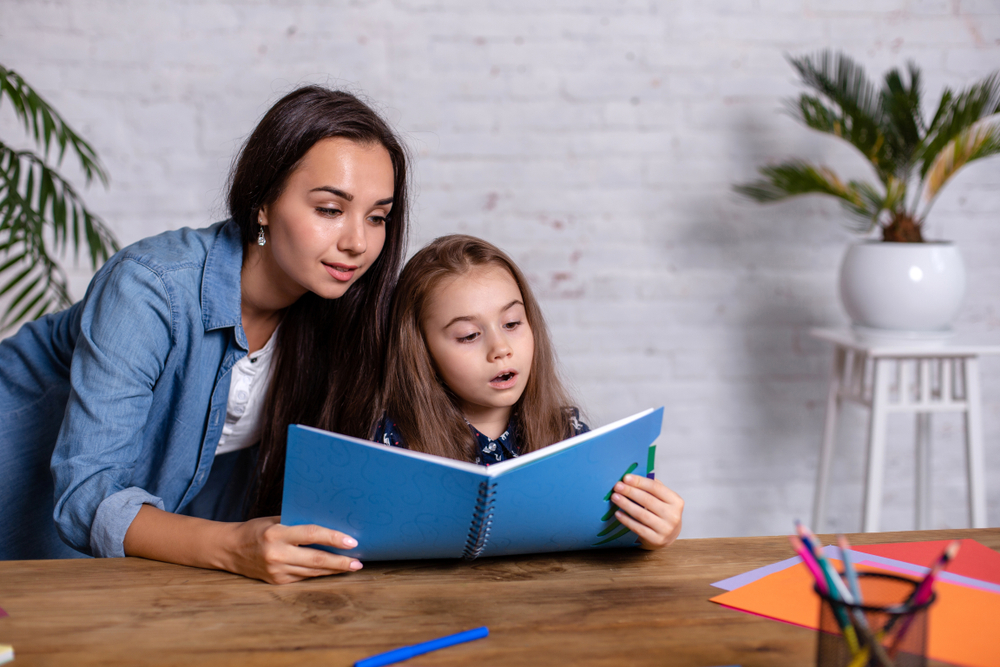 How To Help My Child Read Faster