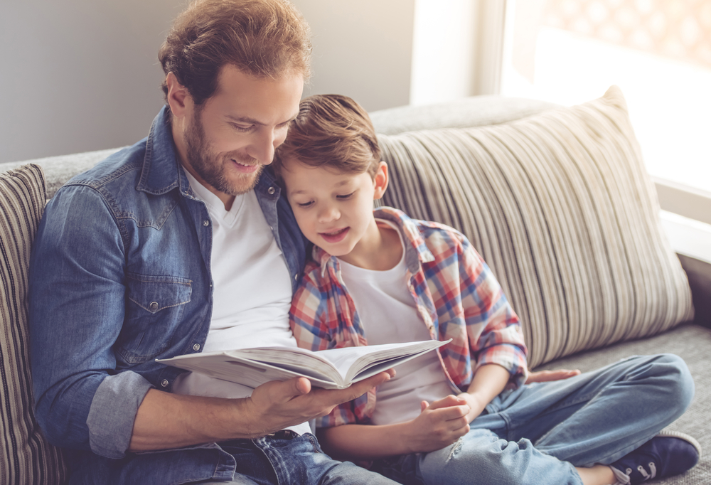 How To Help My Child With Reading Fluency At Home