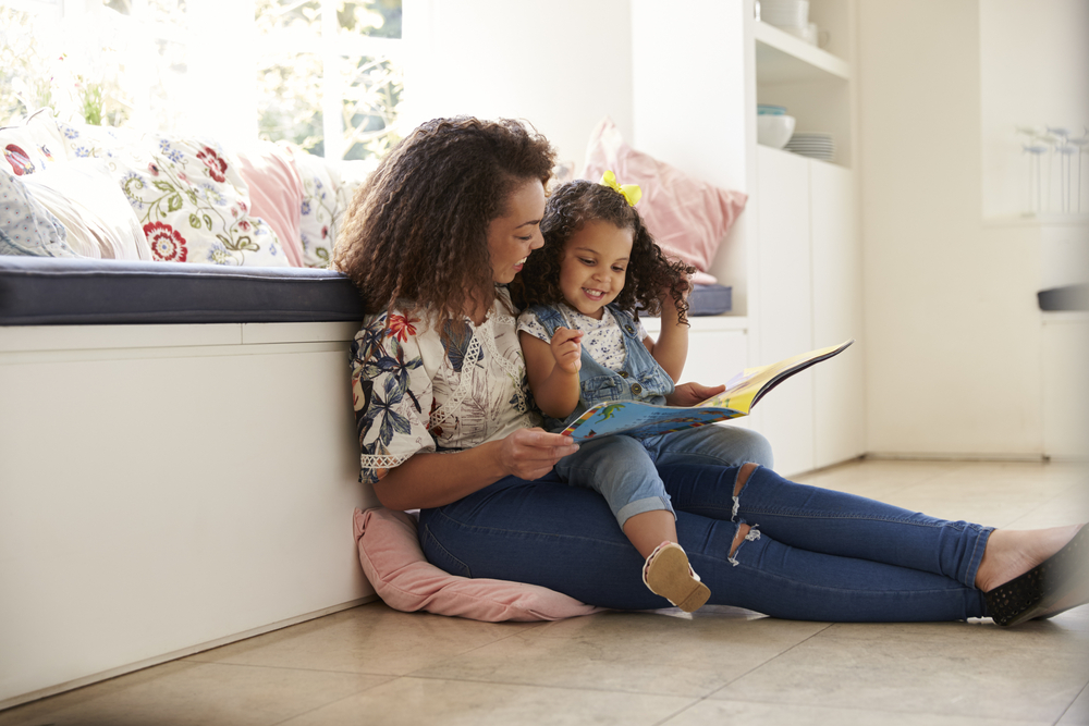 How to Improve Reading Comprehension At Home
