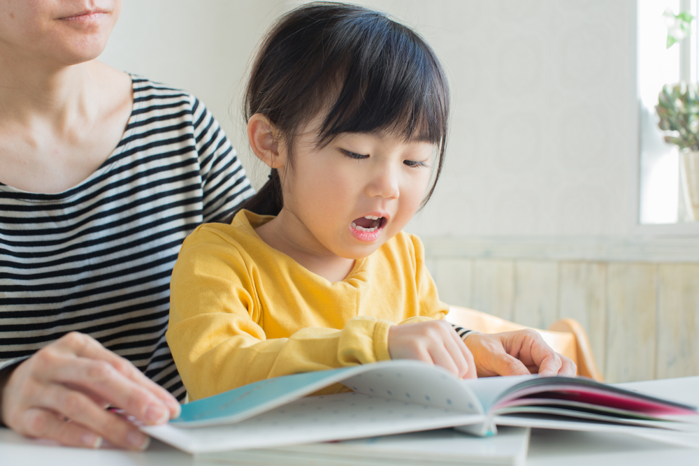 What Are the Best Apps Out There to Help Your Child to Read?