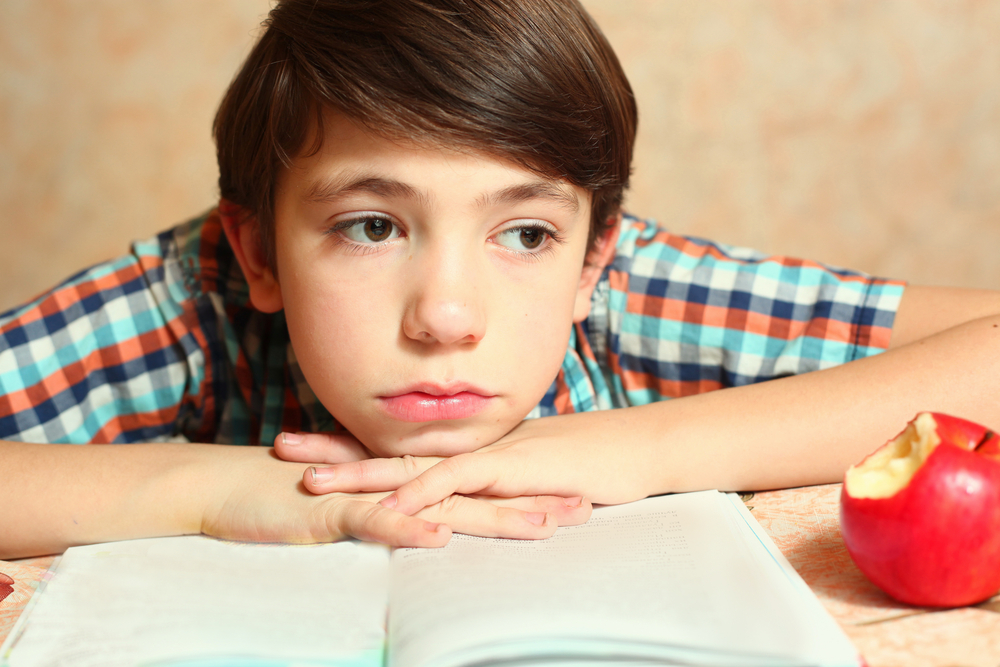 Why Is My Child Struggling with Reading and Writing?