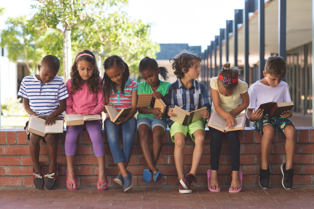 Research Based Reading Programs For Struggling Readers That Really Work