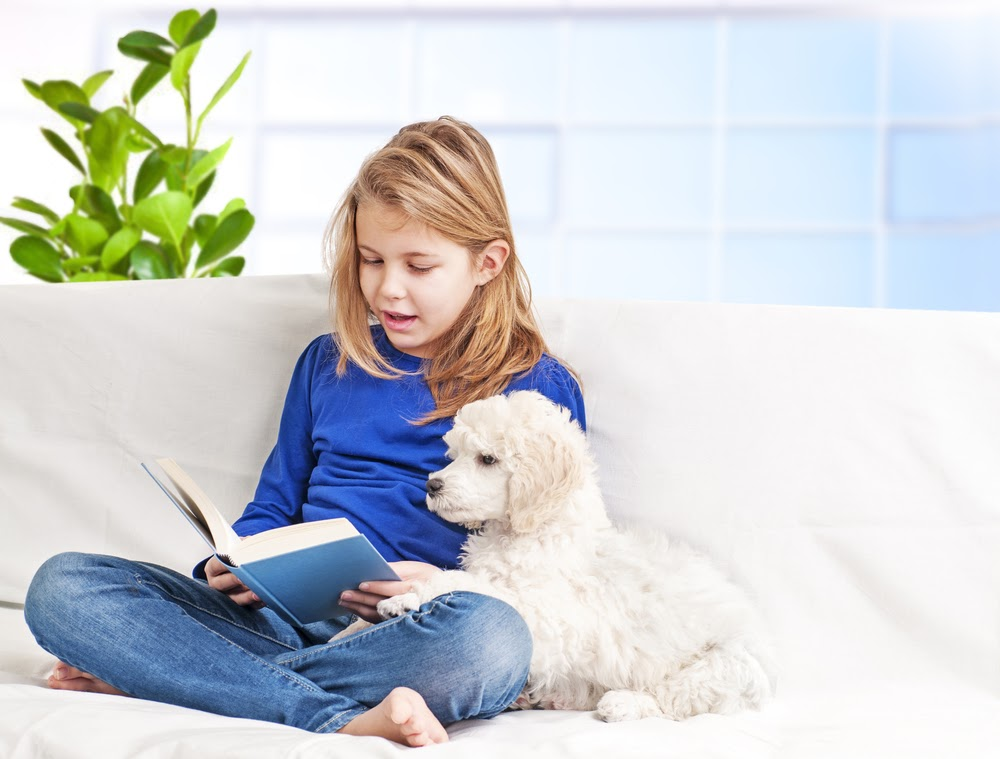 100 Ways to Help you Child Improve Their Reading Comprehension Skills