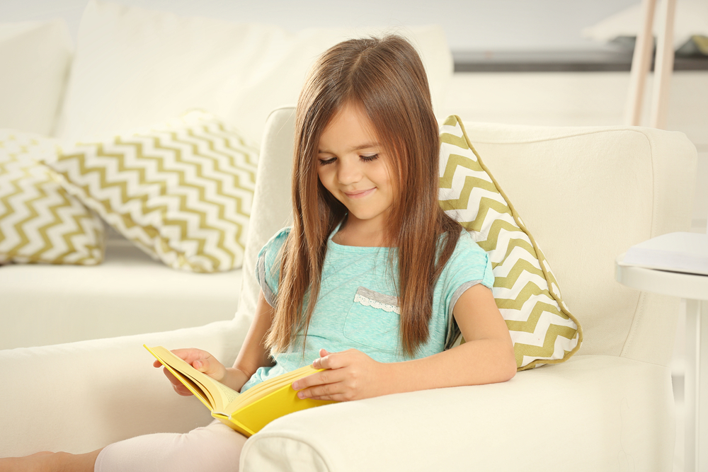 At Home Reading Programs For Struggling Readers