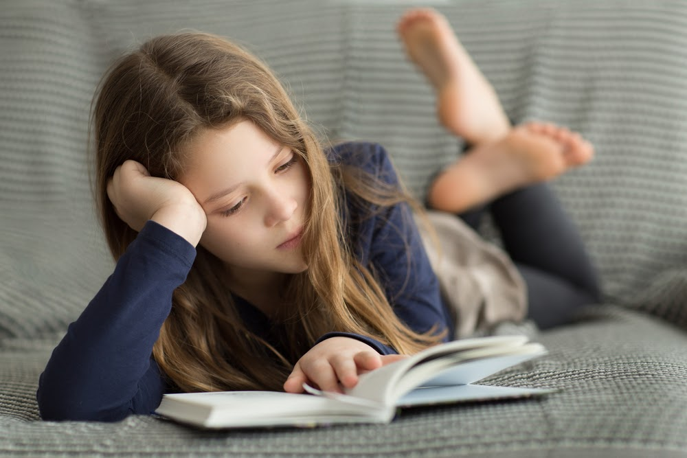How to Help A Third Grader With Reading Comprehension