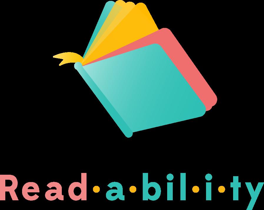 Readability Logo-bot