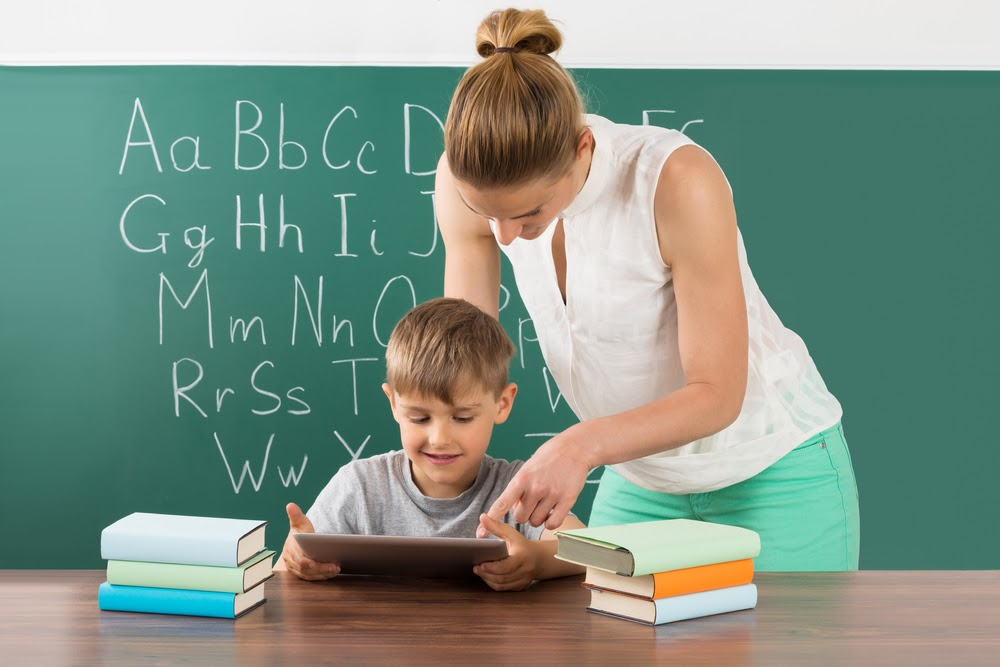20 Reasons Kids Should Use Reading Apps