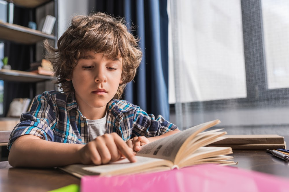 Parents' Guide to Reading Comprehension